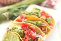 Mexico condo dishes