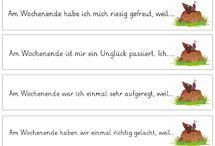 Deutsch Erzählen