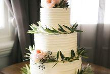 Wedding: Cake & Sweets