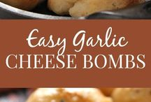 cheese bomb recepie