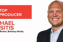 Industry Profiles of the Best and Brightest / The real estate industry is full of amazing people! Here, we share their interviews and profiles so you can get to know them too.  / by Inman - Real Estate News
