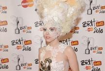 Gaga for gaga / by Juliet Arnold