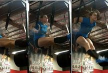 CrossFit Training: Tips & Advice / Training tips and advice for CrossFit addicts.