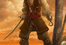 Pirates, Sea Dogs, And Other Rogues