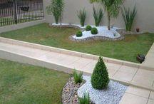Ideias jardinagem
