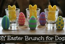 Easter Ideas for Dogs