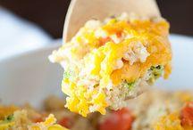 Gluten Free Quinoa Recipes