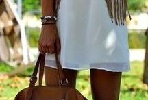 Chic Fashion / Please post the trendiest outfits that you see!❤  8 posts per day.