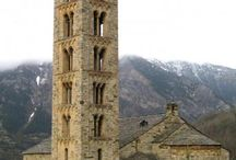 churches / by Kerry Hawes-Castellani
