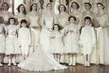Royal and Celebrity Flower Girls Inspiration