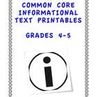 common core / by Nancy Lindsay
