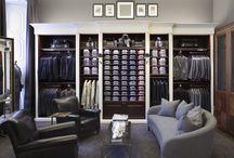 instore displays