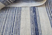 BLAB - Fabrics & Finishes