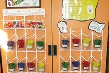 Home school organization / by Donielle DeCow