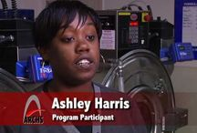 ARCHS' Success Stories / Every year, ARCHS' programs serve more than 100,000 of St. Louis' most vulnerable residents.