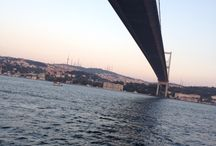 Love of istanbul