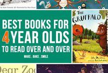 Kiddies Books , Class ideas