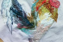 embroidery Sveta