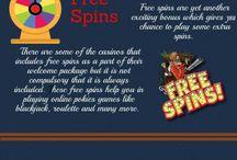 Casino Bonuses Guide