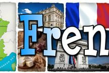 French stuff for classroom