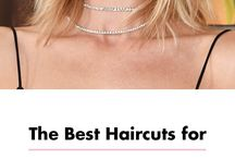 Fine hair cuts