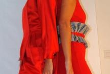 Gvintage  e Re-Chic / qui trovate le foto della selezione del Vintage e della collezione Re-Chic insieme...