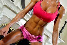 Workout / by April Winslow-Cote