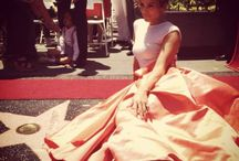 The red carpet / by hp