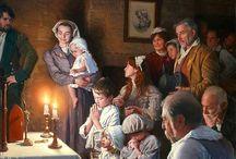 Família Católica
