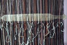 Tkalcovské stavy pravěku / Weaving in Prehistory