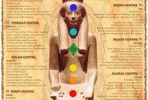 Chacra & Healing