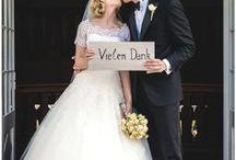 Hochzeit!