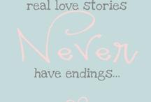 ❤ Love ❤ blah blah!  / Love / by Heather Fewell