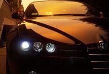 Snygga bilar