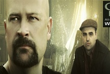 Ghost Hunters / Syfy channel / Ghost Hunters / TAPS