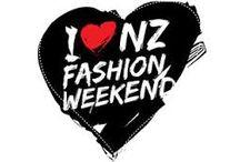 2014 NZ Fashion Week