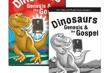 Homeschooling with Creation / Biblical Creation Activities that teach your children!