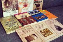 Türk Tarihi Maratonu / Kara Kütüphane'nin blog sitesinde kronolojik düzene göre tanıtmaya çalıştığım Türk tarihi ile ilişkili uygarlıklar ve onlara dair tanıttığım kitaplar