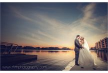 Wedding at the Reeds | Stone Harbor wedding photographer | Jill and Antonio