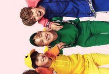 BTS / 방탄소년단