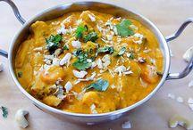 Indiaas eten