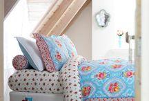 Beding / bed sheets