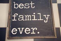 ❤️ MY FAMILY