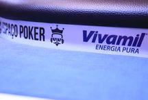 EPOFest 2016 / Os competidores do maior campeonato de pôquer do Sul do Brasil estavam precisando de foco e concentração. Foi nessa hora que o Vivamil entrou em ação e tornou a disputa pelo prêmio de R$501.000,00 acirrada.
