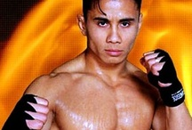 Cung Le - My coaches trainer from California <3