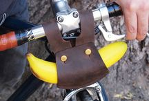 Banana holster