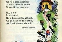 poezii copii
