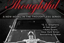 thoughtless (indécise,insatiable et,intrépide )