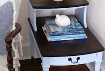 DIY: Furniture Makeover / by Doris