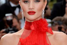 Best Red Lip Inspiration
